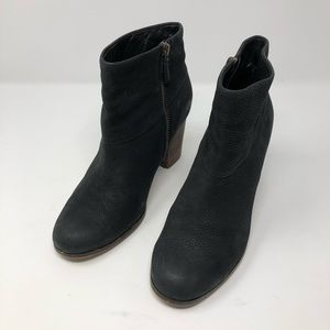 Cole Haan Nike Air Bootie Size 8B
